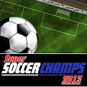 Super Soccer Champs icon
