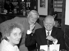 Photo: Gemma Kerr (innocent), Herb Dean (guilty), Simon Jol (good shot)