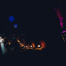 Wedding photographer Alejandro Severini (severelere). Photo of 23.08.2017
