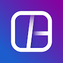 Photo Collage Maker - Grid & Layout Editor icon