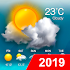 Weather updates&temperature report 16.1.0.47350
