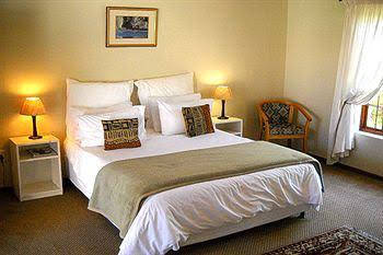 Baleia Guest Lodge