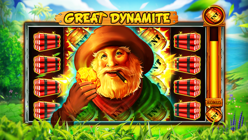 Tycoon Casinou2122: Free Vegas Jackpot Slots screenshots 4