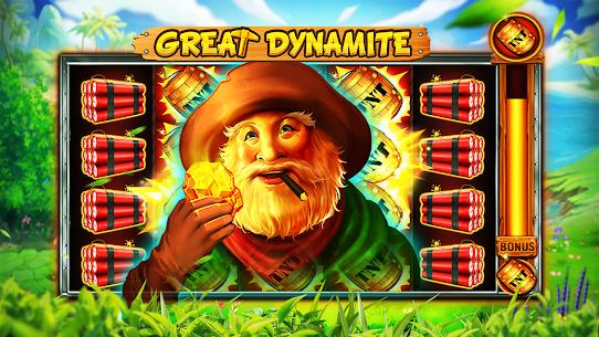 Tycoon Casino™: Free Vegas Jackpot Slots 4