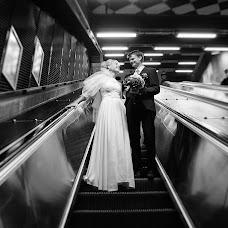 Wedding photographer Aleksandr Stadnikov (stadnikovphoto). Photo of 07.10.2017