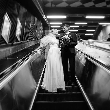 Wedding photographer Aleksandr Stadnikov (stadnikovphoto). Photo of 07.10.2017