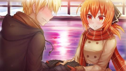 Kaori After Story 9 (Paid)