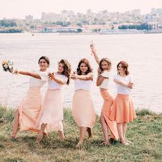 Wedding photographer Katerina Bessonova (bessonovak). Photo of 12.11.2016