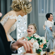 Wedding photographer Anastasiya Smirnova (ASmirnova). Photo of 12.02.2018