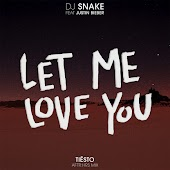 Let Me Love You (Tiësto's AFTR:HRS Mix)