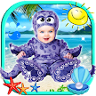 Cute Baby Photo Montage App ? Costume for Kids APK