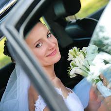Wedding photographer Valentin Tarkhan (ValentinT). Photo of 27.02.2015