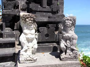 Photo: Bali - Pura Tanah Lot