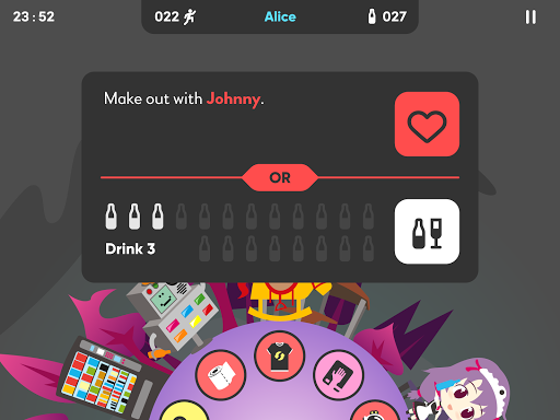 King of Booze 2: Drinking game  screenshots 16