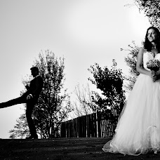 Wedding photographer Luca Cosma (LUCAFOTO). Photo of 04.11.2017