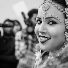 Wedding photographer Ravindra Chauhan (ravindrachauha). Photo of 07.02.2018