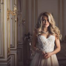 Wedding photographer Roman Onokhov (Archont). Photo of 09.02.2017