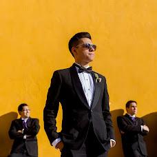 Bröllopsfotograf Uriel Coronado (urielcoronado). Foto av 06.10.2016