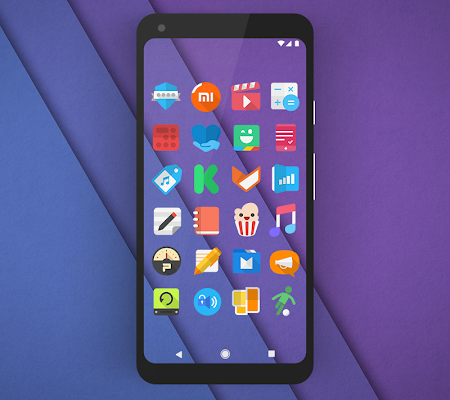 Moonshine Pro – Icon Pack