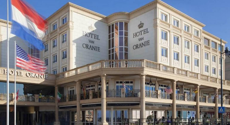Hotel van Oranje