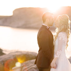 Düğün fotoğrafçısı Aydın Karataş (adkwedding). 27.03.2017 fotoları