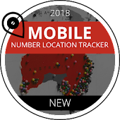 Tải Mobile Number Location Tracker miễn phí