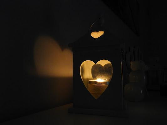 """Riflesso di """"cuore"""". di claudio_sposetti"""