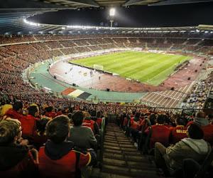 La rénovation du Stade Roi Baudouin a une nouvelle date-butoir