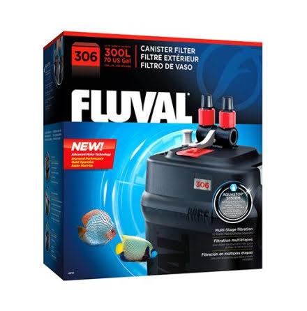 Fluval 306 1150l/h 16W