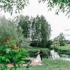 Wedding photographer Vera Scherbakova (Vera007). Photo of 26.07.2018