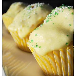 Lemon Glaze For Pound Cake.