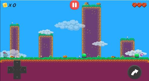 Pixel Adventure apkmind screenshots 2