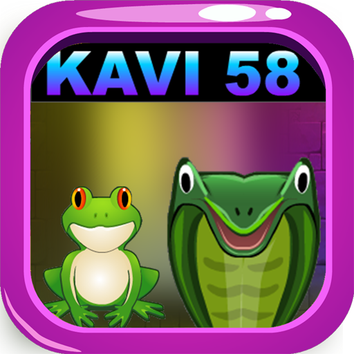Kavi Escape Game 58