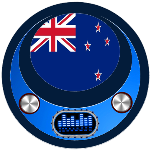 Radio New Zealand 音樂 LOGO-玩APPs