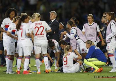 'Lyon denkt aan Miedema en nieuwe doelvrouw'