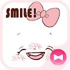 Cute Theme-Smile!- icon
