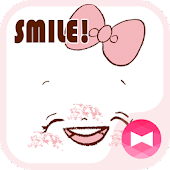 Cute Theme-Smile!-