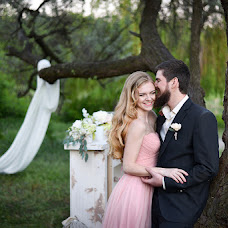 Wedding photographer Olga Melikhova (olgamelikhova). Photo of 11.07.2015