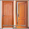 Modern Wooden Door Design Ideas icon