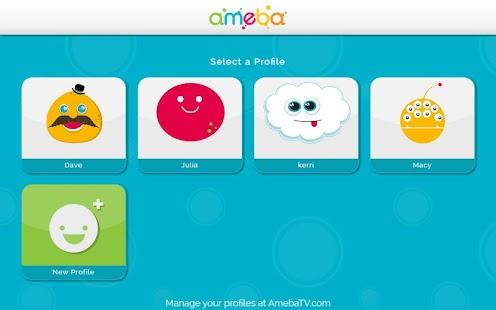 Ameba TV Free- screenshot thumbnail