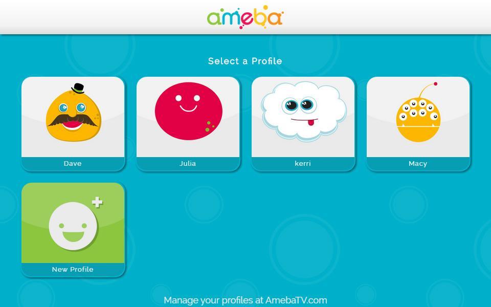 Ameba TV Free- screenshot