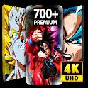 Ultra Fire Dragon Edition Super Wallpaper 4K HD+ icon