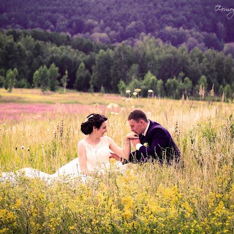 Wedding photographer Olga Kuznecova (Olga22). Photo of 27.07.2015