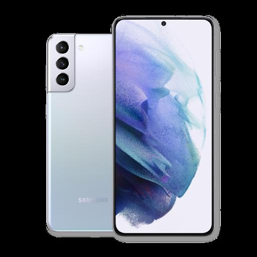 Image of Samsung Galaxy S21+ 5G