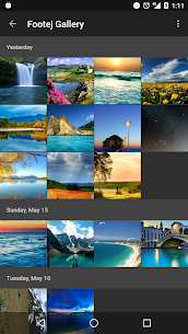 Footej Camera 2.1.2  [Pro Unlocked] Cracked Apk 5