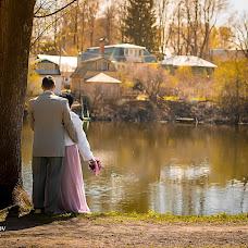 Wedding photographer German Titov (Gidwara). Photo of 27.05.2014