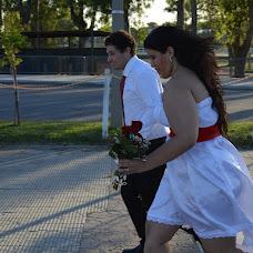 Wedding photographer Patricia Saldivia (PatriciaSaldivi). Photo of 07.04.2016