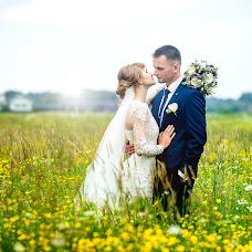 Wedding photographer Roman Zhdanov (RomanZhdanoff). Photo of 17.07.2017