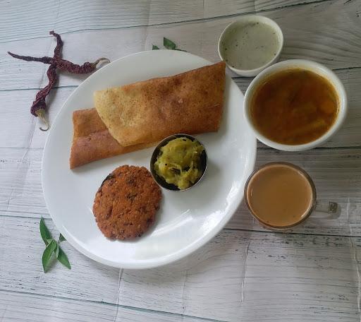 Swamy's Idli Tiffin menu 3