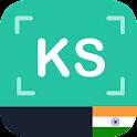 Kagaz Scanner – PDF Creator, PDF Scanner icon